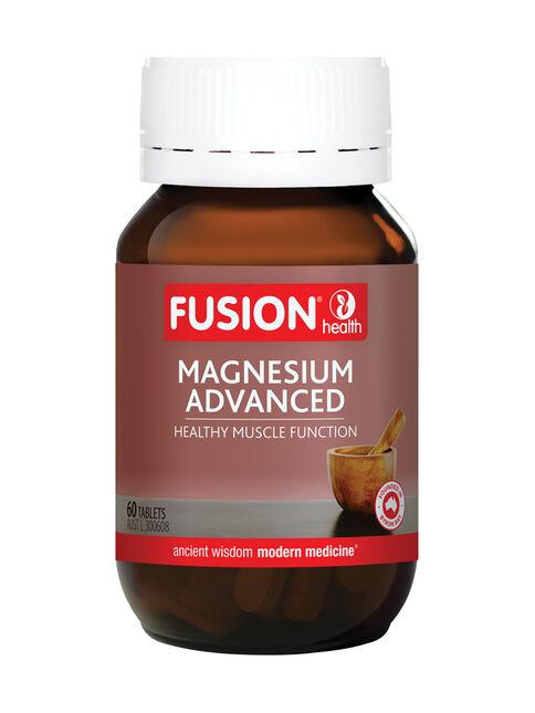 Magnesium Advanced 60 Tablets