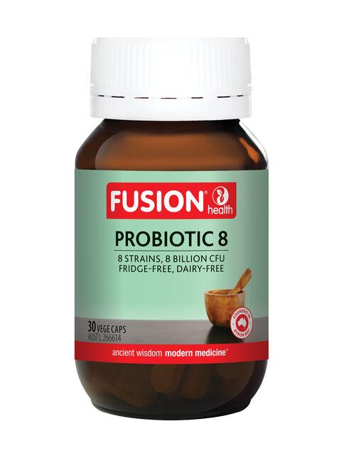 Probiotic 8 30 Vege Capsules
