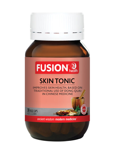 Skin Tonic 30 Vege Capsules