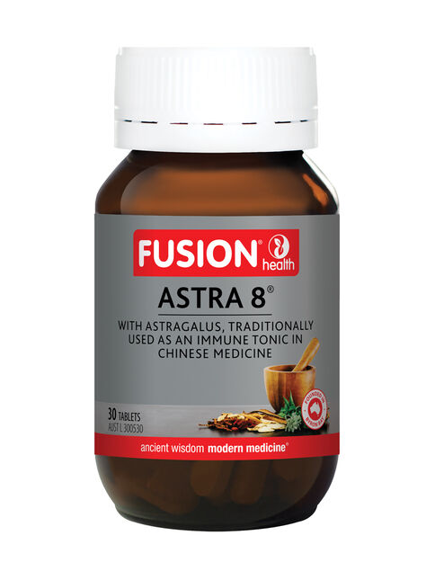 Astra 8 Immune Tonic 30 Tablets