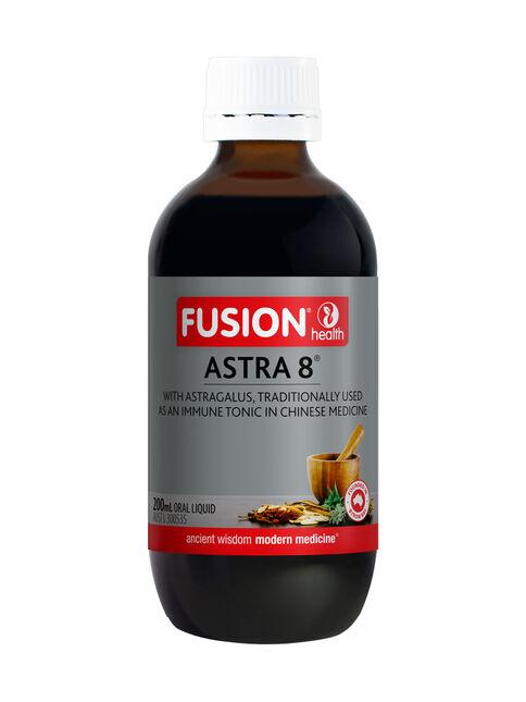 Astra 8 Immune Tonic Liquid 200mL