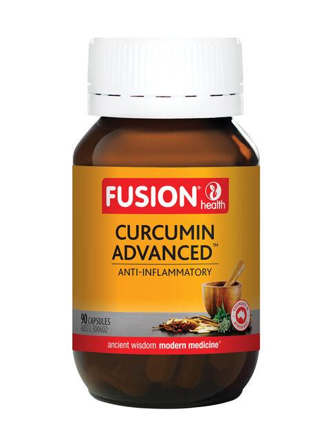 Curcumin Advanced 90 Capsules