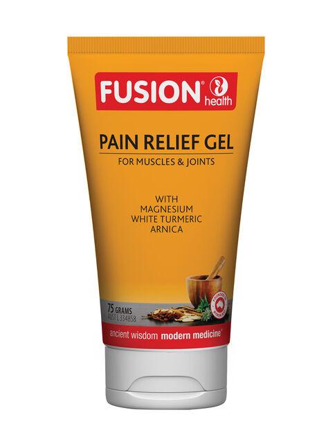 Pain Relief Gel 75g