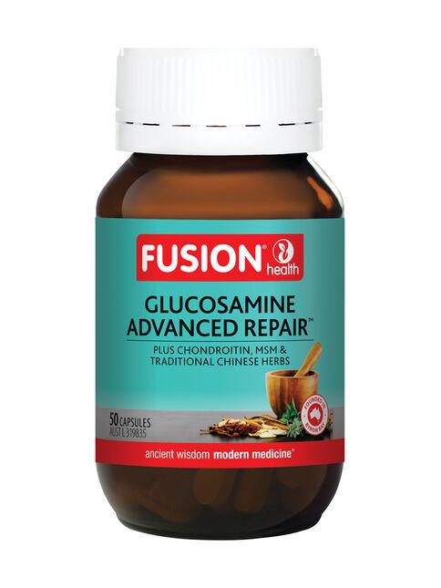 Glucosamine Advanced Repair 50 Capsules