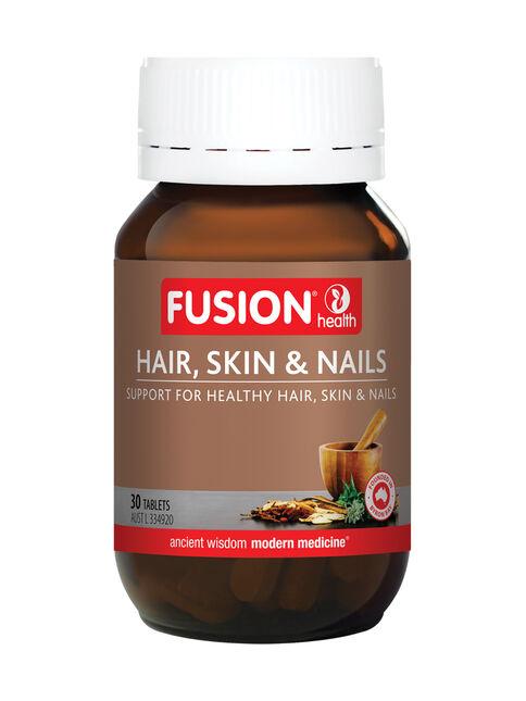 Hair, Skin & Nails 30 Tablets