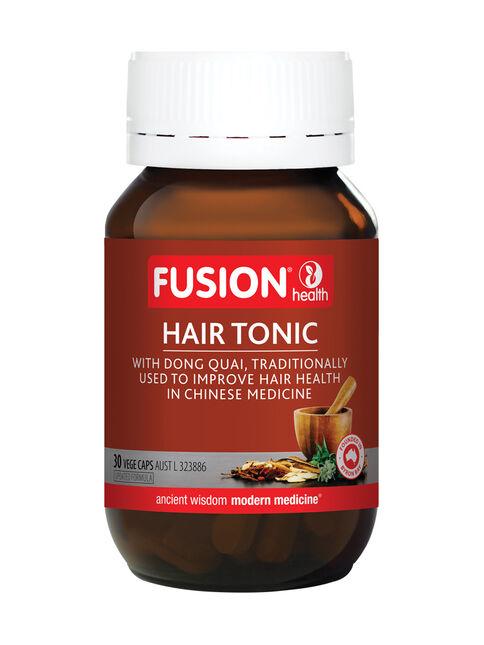 Hair Tonic 30 Vege Capsules