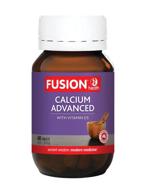 Calcium Advanced 60 Tablets