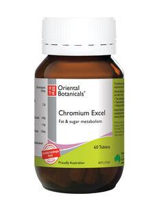 Chromium Excel
