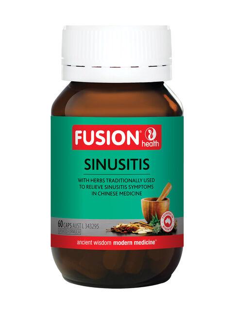 Sinusitis 60 Vege Capsules