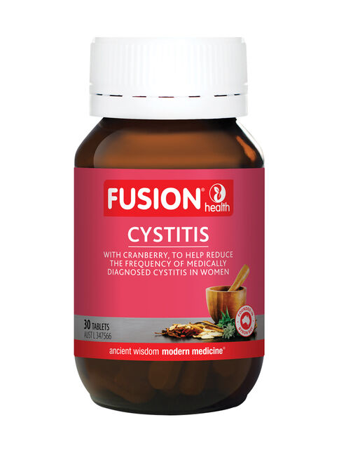 Cystitis 30 Tablets