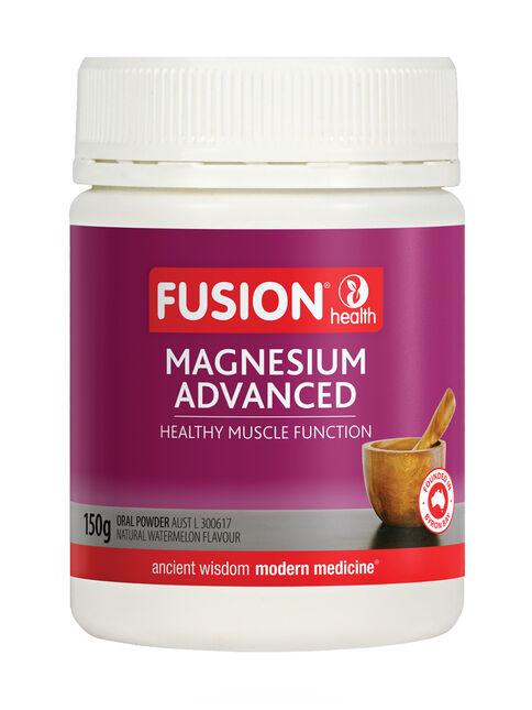 Magnesium Advanced Powder Watermelon 150g