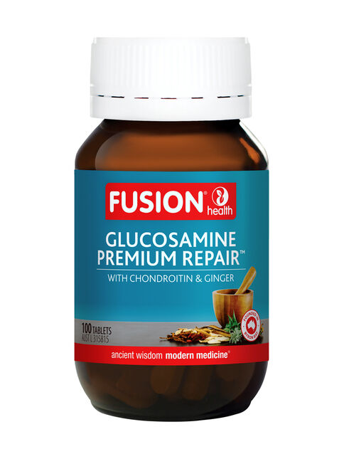 Glucosamine Premium Repair 100 Tablets
